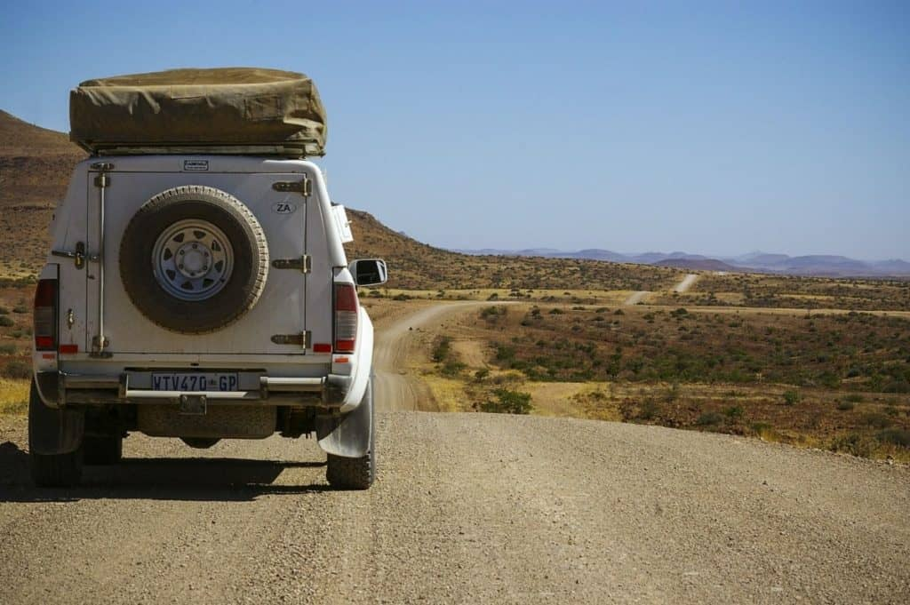 14 Items to save money whilst Road Tripping through Namibia