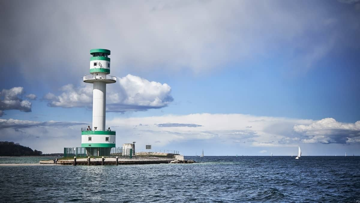 5 Lighthouses in Kiel that you need to visit