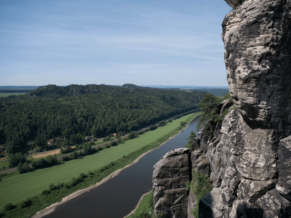 Dresden - Best Hiking Trails in Germany
