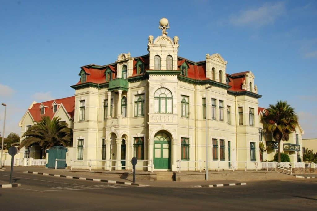 The Best Things to do in Swakopmund in 2019