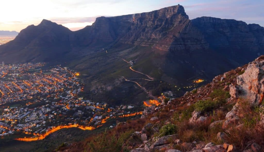 to 10 free things to do in cape town