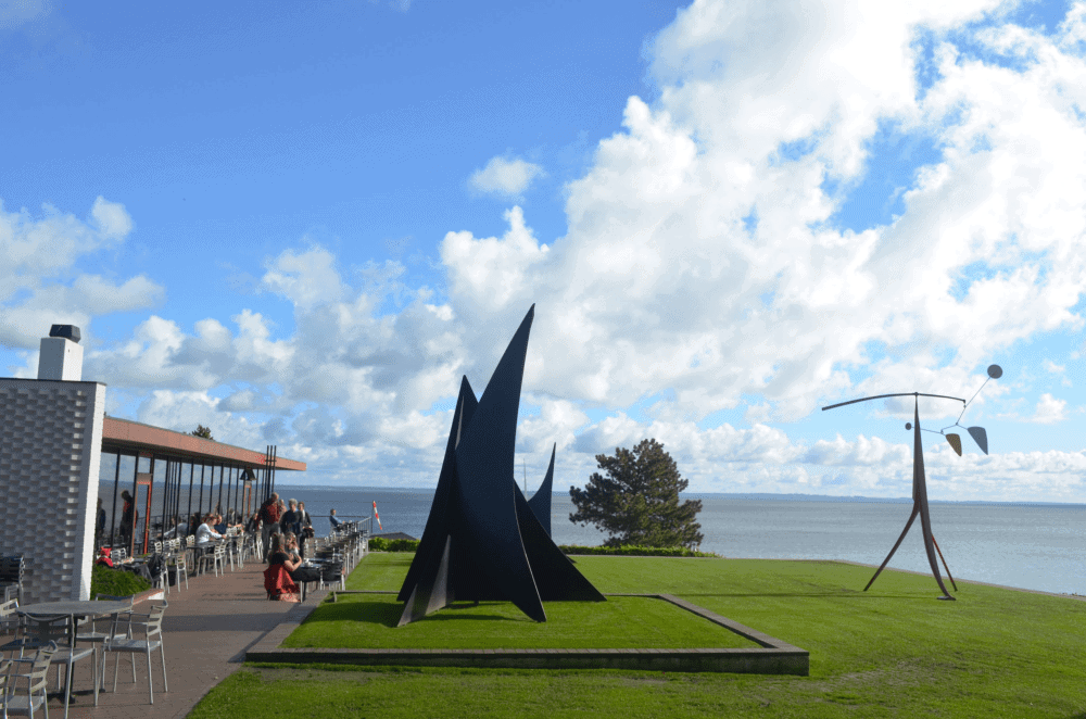 15 best places to visit with the Copenhagen Card - Padkos.co - Louisiana Museum of Modern Art