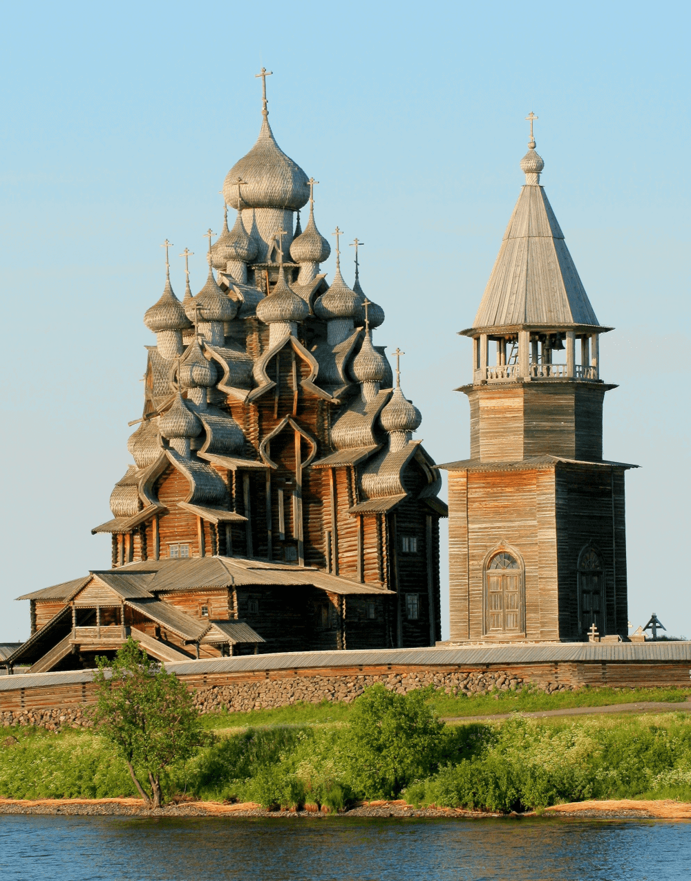 The Best Lesser-Known Bucket List Destinations in Europe - Kizhi - Padkos.co