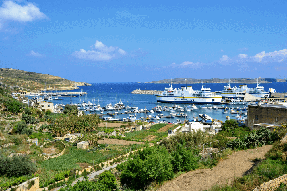 The Best Lesser-Known Bucket List Destinations in Europe - Mgarr - Padkos.co