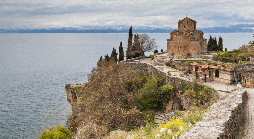The Best Lesser-Known Bucket List Destinations in Europe - Ohrid - Padkos.co