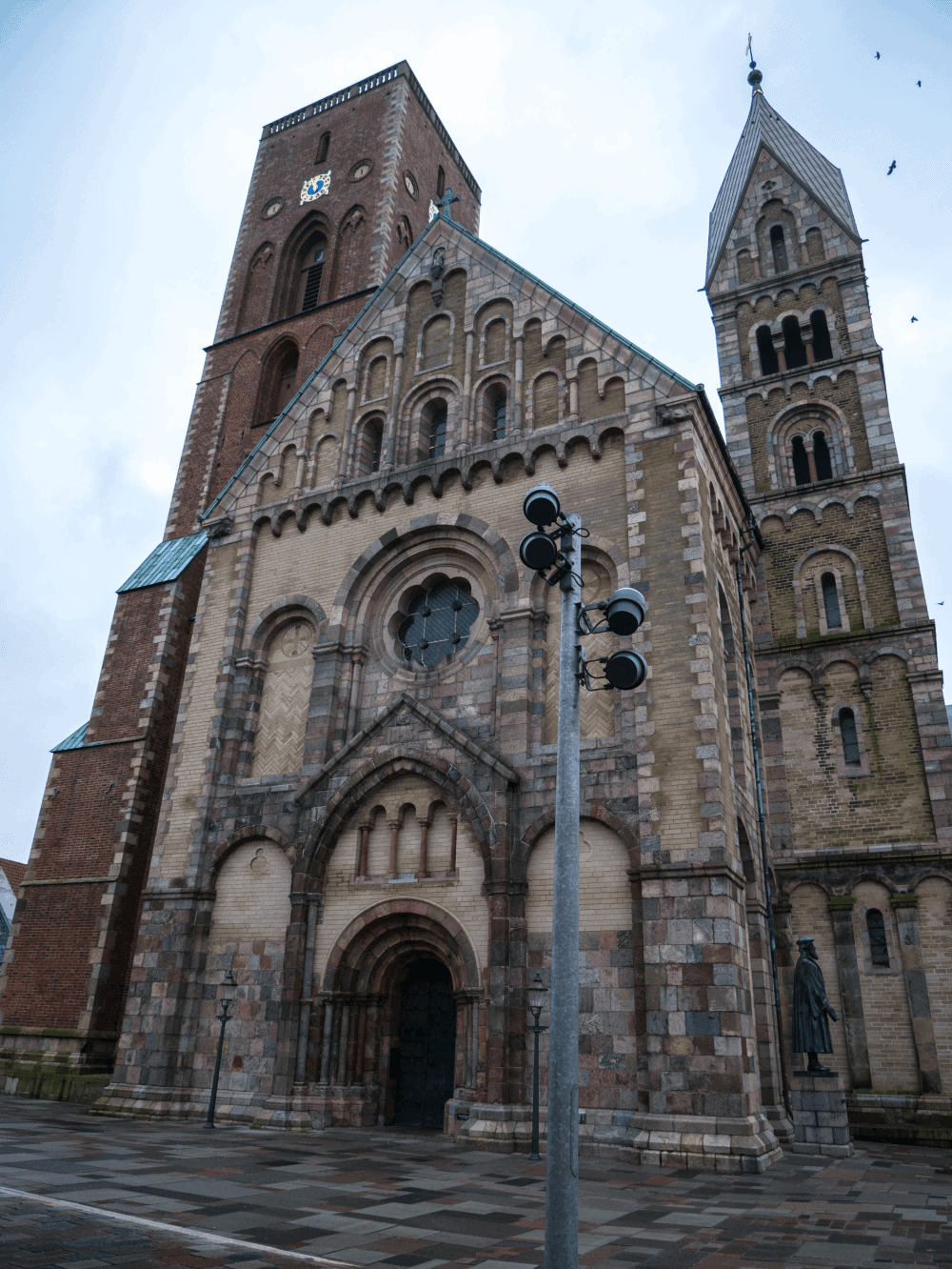 Ribe Cathedral - Padkos.co
