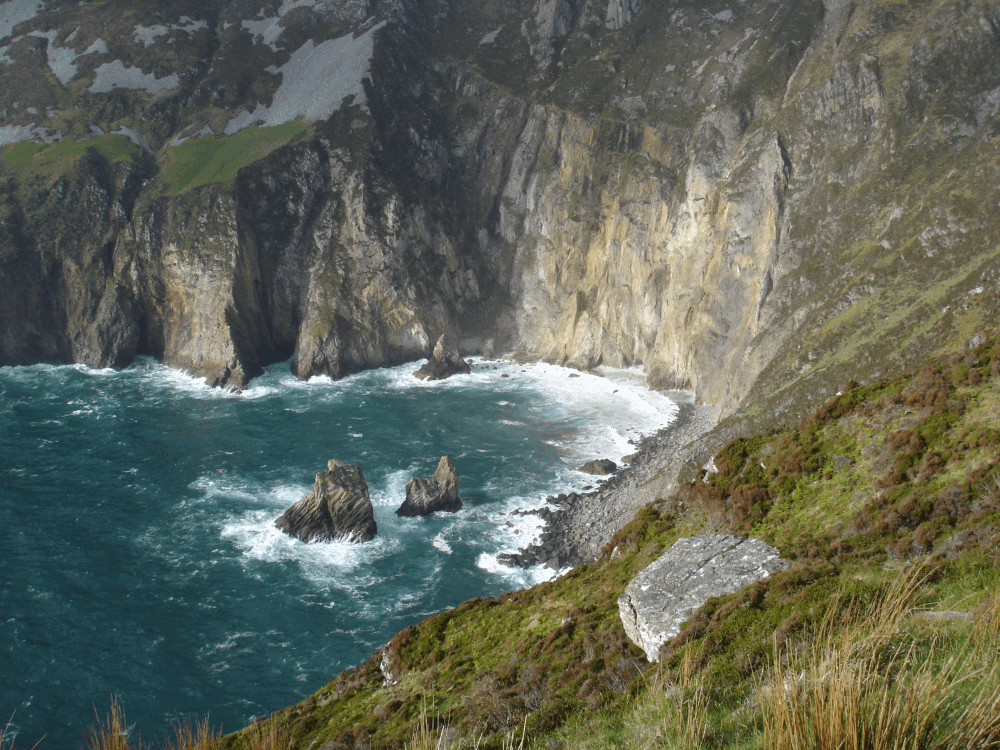 The Best Lesser-Known Bucket List Destinations in Europe - Slieve League - Padkos.co