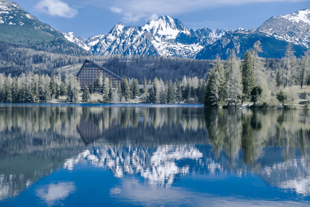 The Best Lesser-Known Bucket List Destinations in Europe - High Tatras - Padkos.co