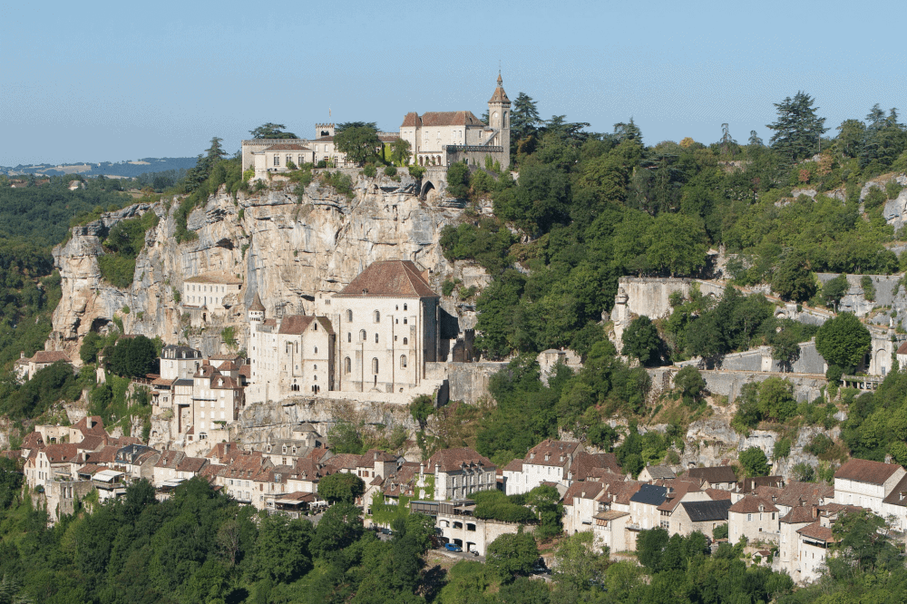 The Best Lesser-Known Bucket List Destinations in Europe - Rocamadour - Padkos.co