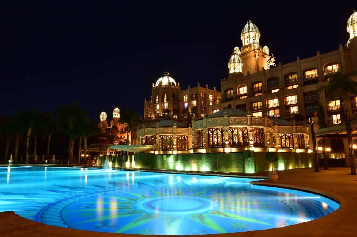Best places in South Africa - Sun City - Padkos.co