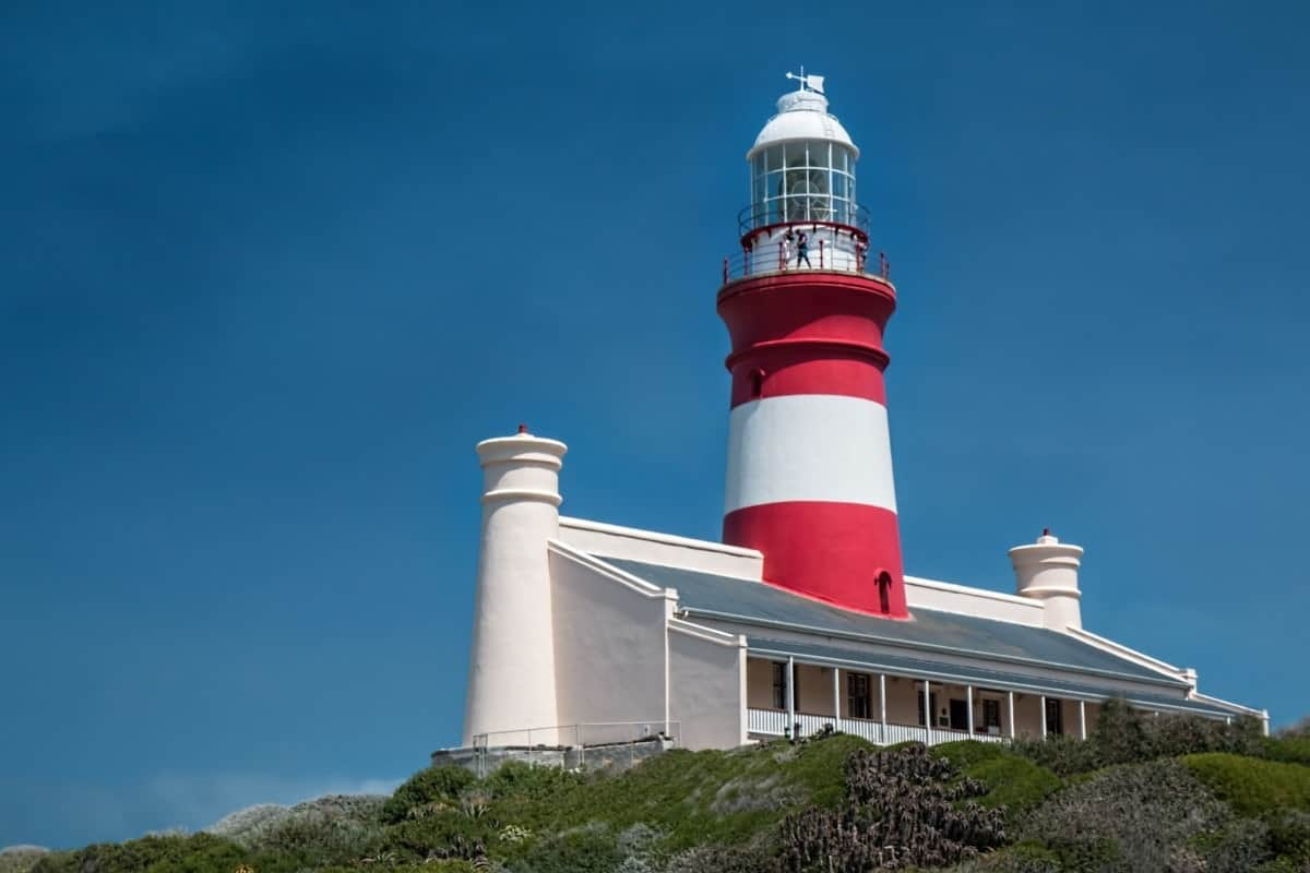 Best places in South Africa - Cape Agulhas - Padkos.co