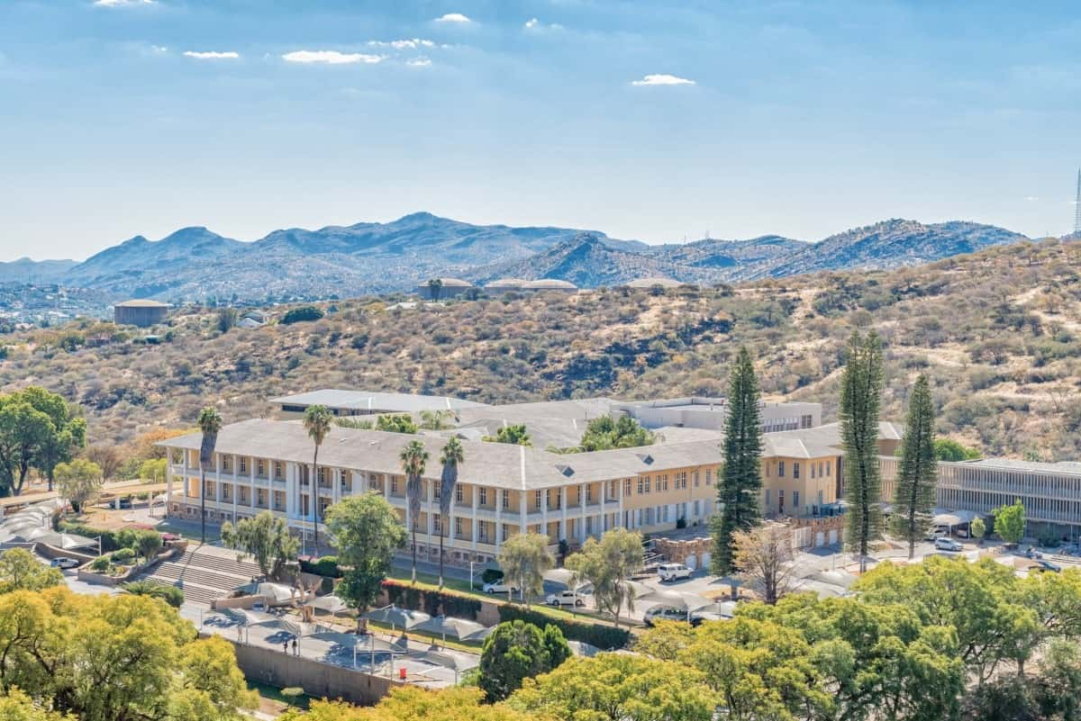 10 Best things to do in Windhoek, Namibia - Tintenpalast
