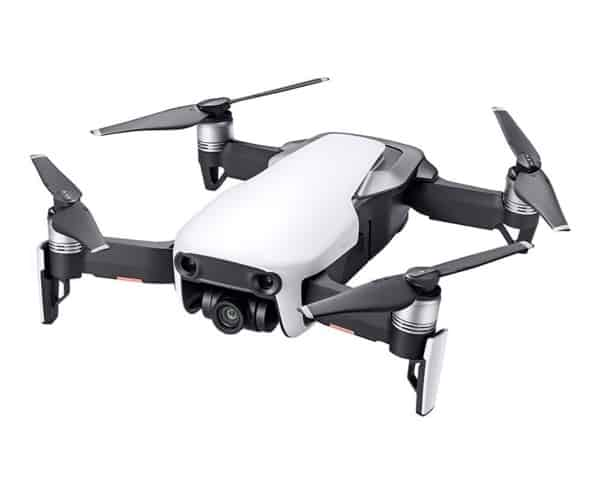 25 of the best gift ideas for travelers - DJI Mavic Air Drone