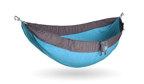 25 of the best gift ideas for travelers - Kammok Camping Hammock
