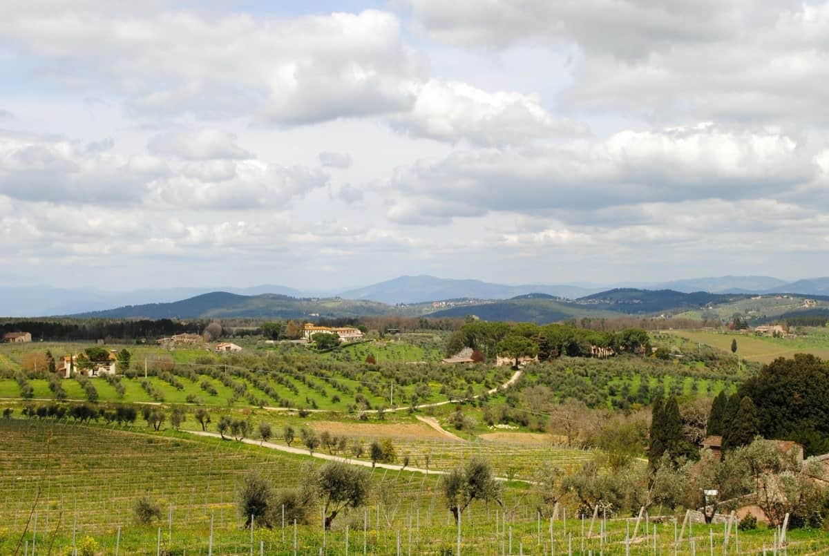 Greve in Chianti - The 10 best places to visit in Tuscany-min