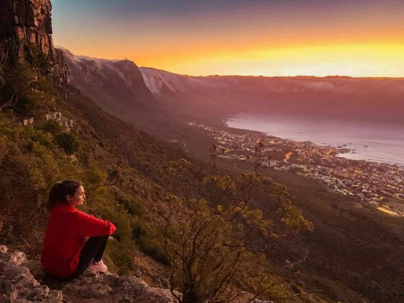 Kloof Corner, Cape Town, South Africa