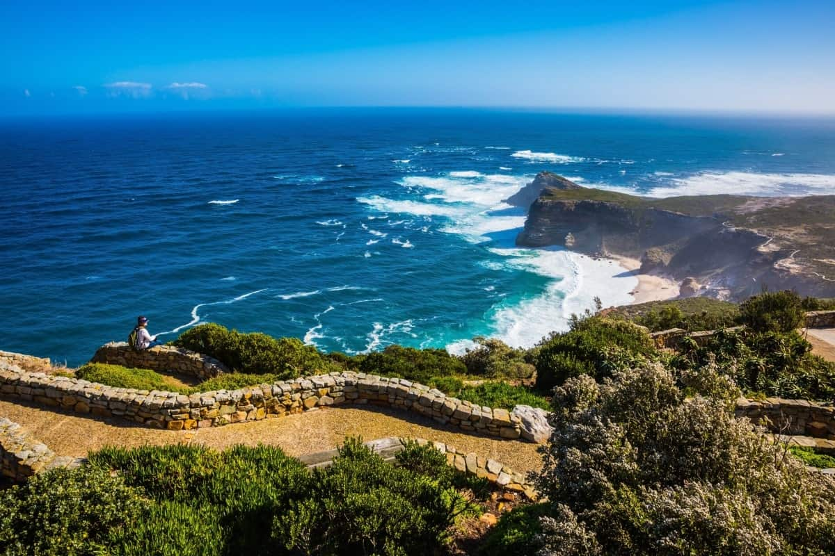 The Most Instagrammable Places in Cape Town - Cape Point