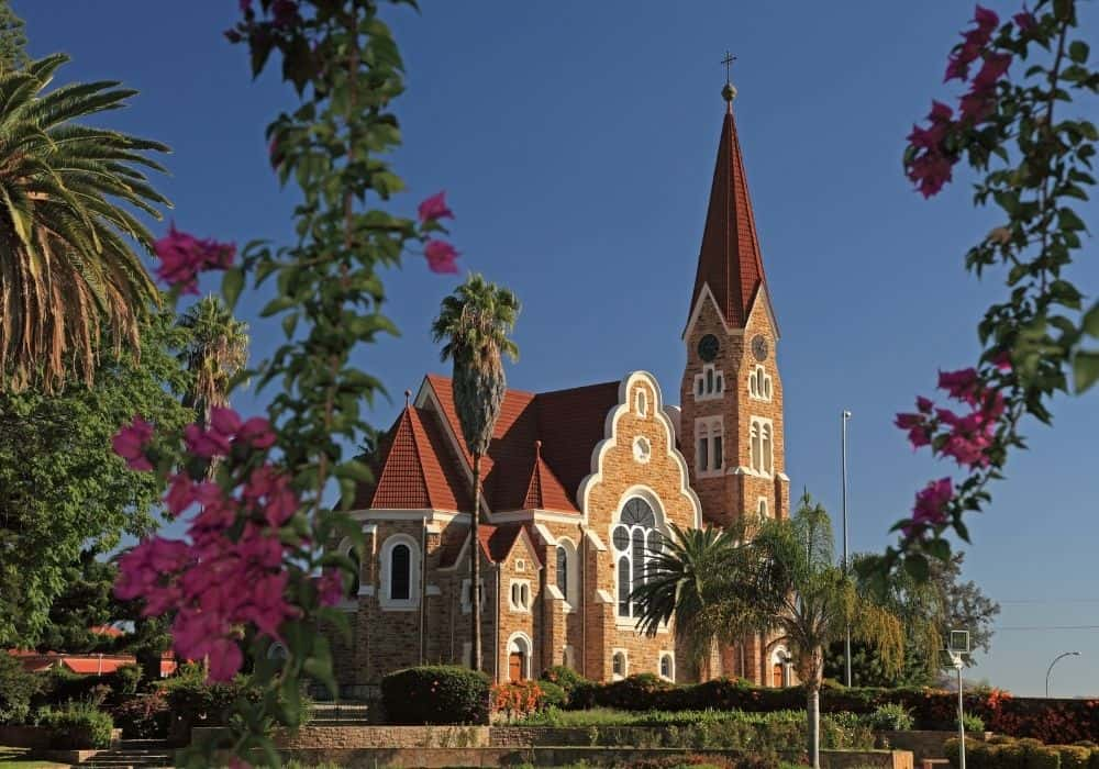 Things to do in Windhoek, Namibia