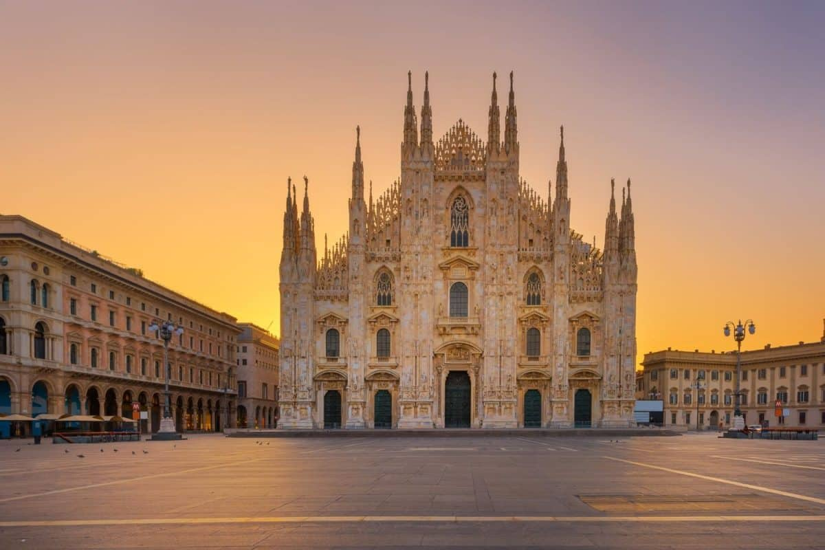 The 12 best things to do in Milan, Italy