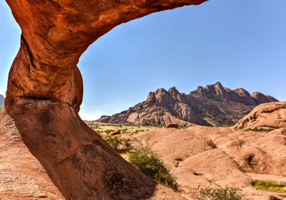 Best Places in Namibia - Spitzkoppe